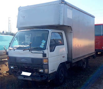 TRUCK - HA - FORD TRADER 1.5T 1997