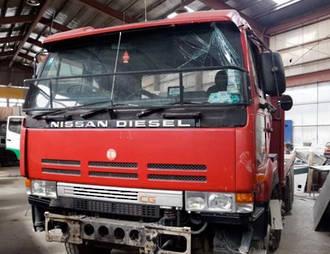 TRUCK - NISSAN CG380 - 1994
