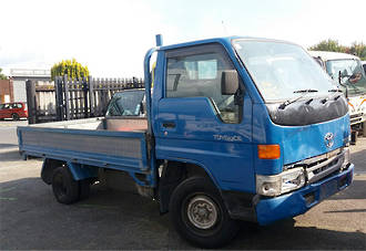 TRUCK - TOYOTA TOYOACE - 1998