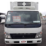 2006 MITSUBISHI CANTER CHILLER