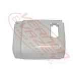 FRONT CORNER PANEL - R/H - 87-92 - NISSAN CW53/CW54/CW55 1984-92
