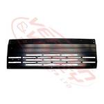 GRILLE - NISSAN CW53/CW54/CW55 1984-92