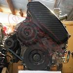 TOYOTA ENGINE 1HDT - Price on enquiry