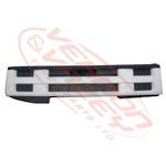 GRILLE - NARROW CAB - ISUZU FORWARD FRR 2008