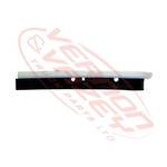 HEADLAMP - TRIM - L/H - LOWER - WHITE