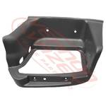 STEP PANEL - R/H - FITS 2 STEP TYPE - HINO RANGER PRO FC/FD/FG/FM 2002-