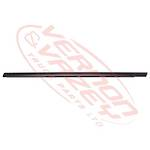WEATHERSTRIP - FRONT DOOR - L/H - OUTER - HINO RANGER PRO FC/FD/FG/FM 2002-