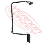 MIRROR ARM - ELECTRIC - R/H - 2011- TO SUIT - HINO RANGER PRO FC/FD/FG/FM 2002-