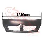FRONT PANEL - WIDE - HINO RANGER PRO FC/FD/FG/FM 2002-
