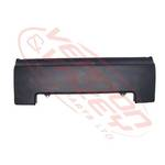 FRONT PANEL - NARROW CAB - MAZDA T3500/T4000/T4100 1984-89     WE