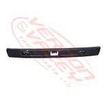 FRONT BUMPER - WIDE CAB - MAZDA T3500/T4000/T4100 1984-89     WE