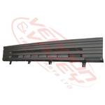GRILLE - WIDE CAB - UPPER - MAZDA T3500/T4000/T4100 1984-89     WE