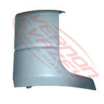 CORNER PANEL - COVER - R/H - MERCEDES BENZ ACTROS - MP2