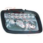 HEADLAMP - R/H - LED - MERCEDES BENZ ACTROS - MP2