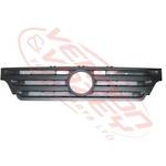 GRILLE - MERCEDES BENZ ACTROS - MP2