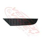 FRONT BUMPER - GRILLE - OUTER - L/H - MERCEDES BENZ ACTROS - MP3