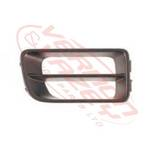 FRONT BUMPER - AIR GRILLE - R/H - MERCEDES BENZ ACTROS - MP3