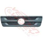 GRILLE - MERCEDES BENZ ACTROS - MP3