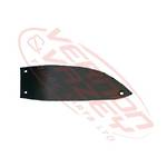 GRILLE - COVER - SIDE - L/H - MERCEDES BENZ ACTROS - MP3