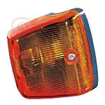 SIDE LAMP - L/H - AMBER - MERCEDES BENZ ATEGO