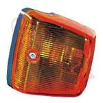 SIDE LAMP - R/H - AMBER - MERCEDES BENZ ATEGO