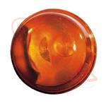 SIDE LAMP - L/H=R/H - AMBER - MERCEDES BENZ ECONIC 2007-