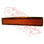 REFLECTOR FOR STEP - L/H - MITSUBISHI CANTER FE7/FE8 2005-