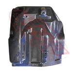 MUD GUARD - L/H - FRONT WHEEL - N/CAB - 465MM X 520MM - TOYOTA DYNA XZU320 2000-
