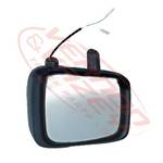 MIRROR - AUXILIARY - HEATED - R/H