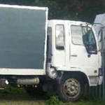 TRUCK - HO7D - FORD N SERIES - 1992