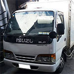 TRUCK - 4BE1 - DEAD - ISUZU ELF NKR58 - 1995