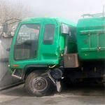 TRUCK - 6HH1 - ISUZU FORWARD - 1996