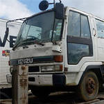 TRUCK - ISUZU FORWARD - 1993