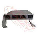 COMPUTER - ENGINE CONTROL UNIT - 24V - TOYOTA ENGINE 15B