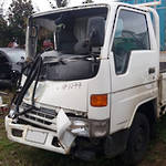 TRUCK - 3L - TOYOTA TOYOACE - 1995