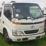 TRUCK - SO5C - TOYOTA DYNA - 2002