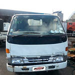 TRUCK - 15B - TOYOTA TOYOACE 1996