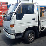 TRUCK - 3L - TOYOTA TOYOACE - 1998