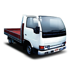 16930-PH NISSAN ATLAS F23 1990-