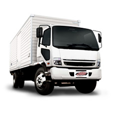 37871-PH MITSUBISHI FIGHTER FUSO FIGHTER 2006-