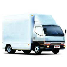 37980-PH MITSUBISHI CANTER FE5/FE6 1994-