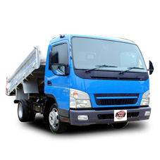 37981-PH MITSUBISHI CANTER FE7/FE8 2005-
