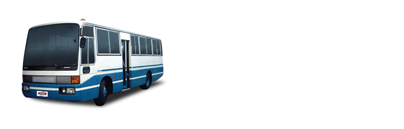 37990-PH-line MITSUBISHI FUSO BUS