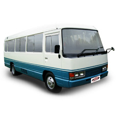 81950-PH TOYOTA COASTER BB20 1983-87