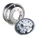 Universal Rims & Wheel Covers