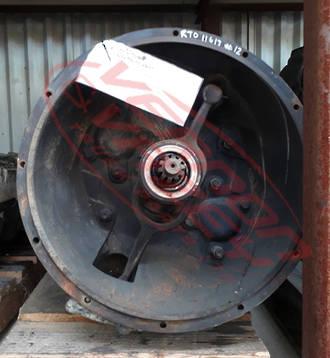 GEARBOX - RTO11613 - ROAD RANGER